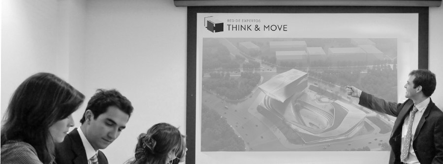 Think and Move-Proponer